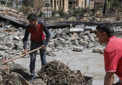 الحماية الاجتماعية في العراق ومتطلبات الدعم والاسناد