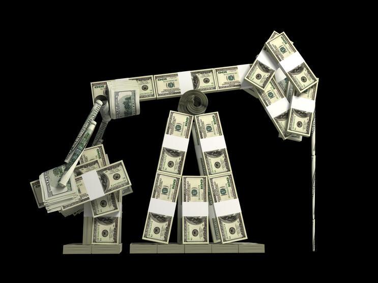النفط والاسواق : تعافٍ محفوف بالمخاطر