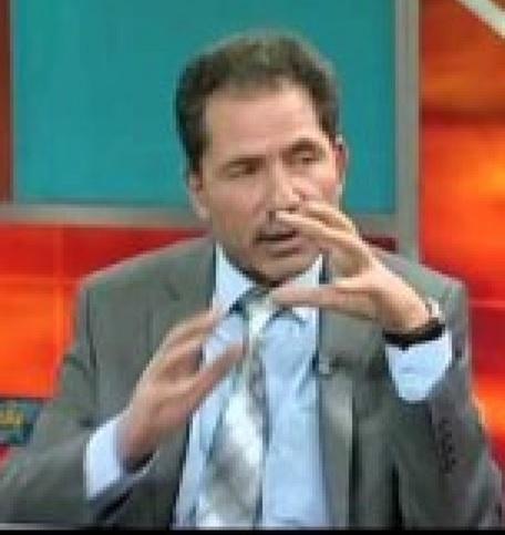 الدكتور احمد بريهي علي
