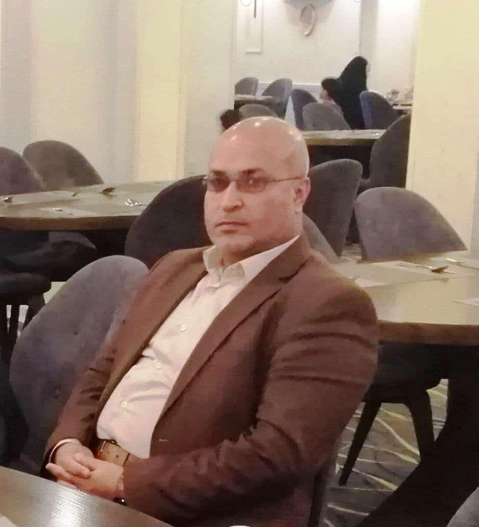 الاستاذ المساعد الدكتور محمد حسين الجبوري